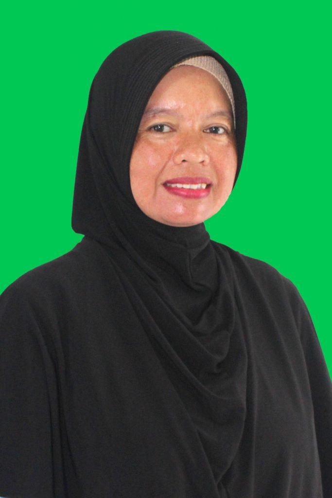 Kepala Penyelenggara Syari'ah